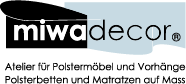 miwadecor Sticky Logo
