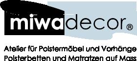 miwadecor Logo